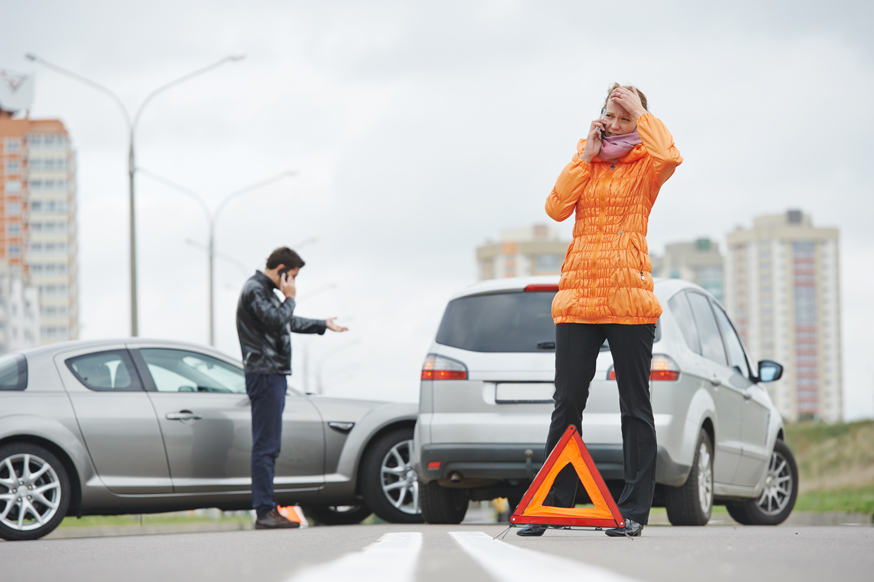 автоюрист по страховым случаям
